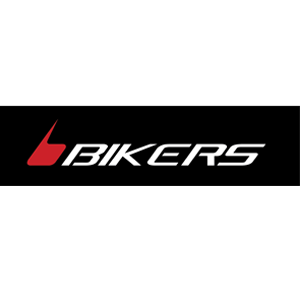 Logo bikers Black